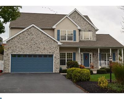 Spring City PA Single Family Home ACTIVE: $399,900