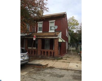 Philadelphia Single Family Home ACTIVE: 1305 Sellers Street