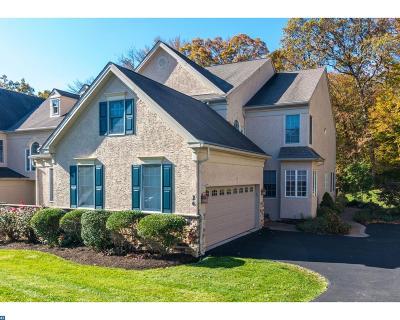PA-Bucks County Condo/Townhouse ACTIVE: 26 Morgan Hill Drive