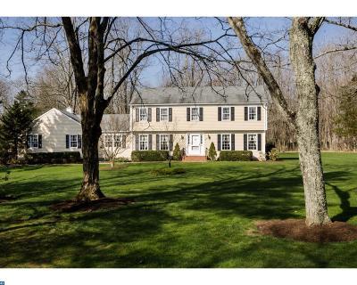 Princeton NJ Single Family Home ACTIVE: $1,200,000