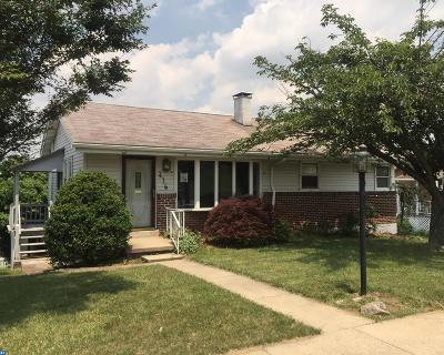 Reading Single Family Home ACTIVE: 416 Mitti Road