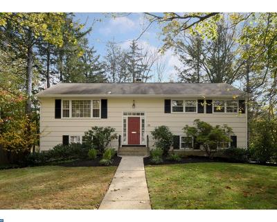 Princeton NJ Single Family Home ACTIVE: $799,000