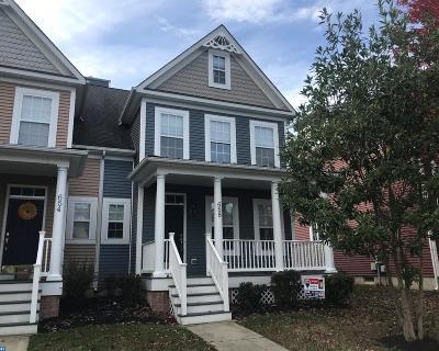 Dover Single Family Home ACTIVE: 658 Vista Avenue