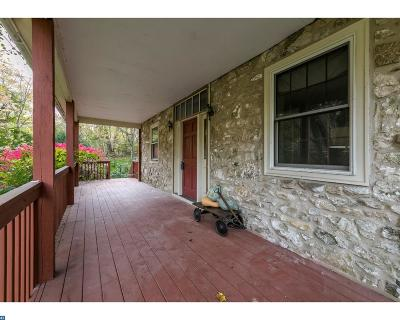Downingtown Single Family Home ACTIVE: 1630 Bondsville Road
