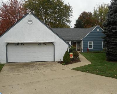 Single Family Home ACTIVE: 4550 White Oak Lane