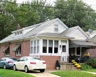 Gloucester City Single Family Home ACTIVE: 930 Essex Street