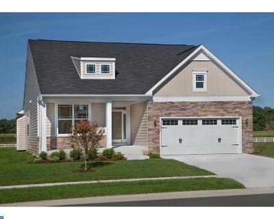 Millsboro Single Family Home ACTIVE: 25164 Lumberton Drive