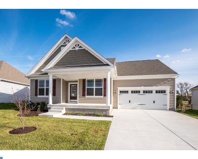 Millsboro Single Family Home ACTIVE: 29482 Glenwood Drive