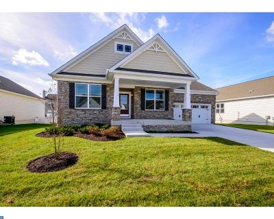 Millsboro Single Family Home ACTIVE: 25313 Shelby Court