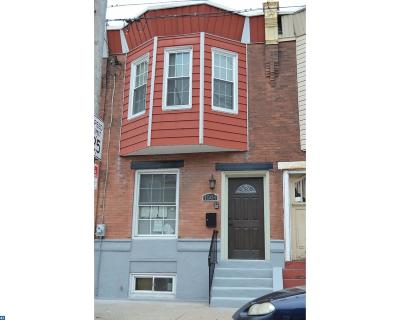 Phila (South) Condo/Townhouse ACTIVE: 1504 S 24th Street