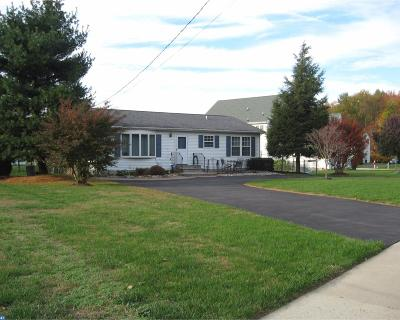 Bensalem Single Family Home ACTIVE: 3460 Knights Road