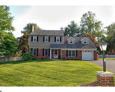 PA-Bucks County Single Family Home ACTIVE: 3424 Binny Road