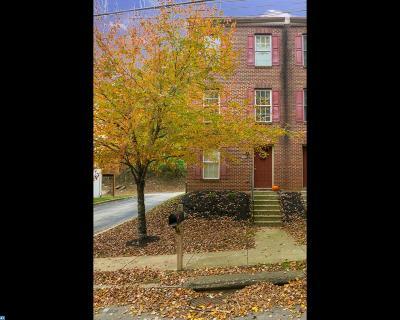 Single Family Home ACTIVE: 270 Parker Avenue