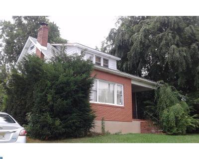 Runnemede Single Family Home ACTIVE: 148 Washington Avenue