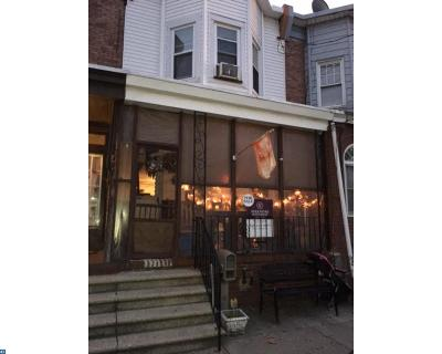 Gloucester City Condo/Townhouse ACTIVE: 314 Hudson Street