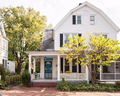 Smyrna Single Family Home ACTIVE: 121 W South Street