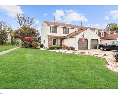 Roebling Condo/Townhouse ACTIVE: 49 River Bank Drive