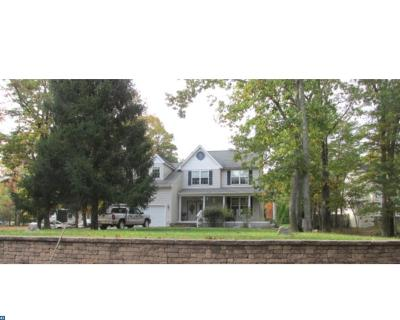 Tabernacle Single Family Home ACTIVE: 39 Lakeview Drive