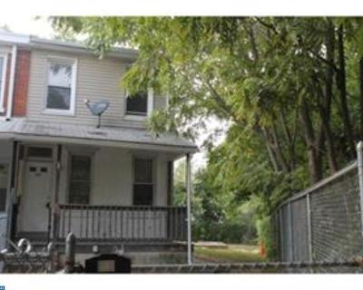 Norristown Single Family Home ACTIVE: 823 Chain Street