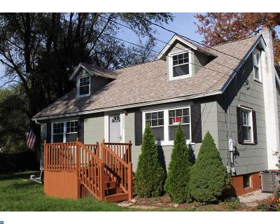 Gloucester Twp, Sicklerville Single Family Home ACTIVE: 2070 Erial Clementon Road