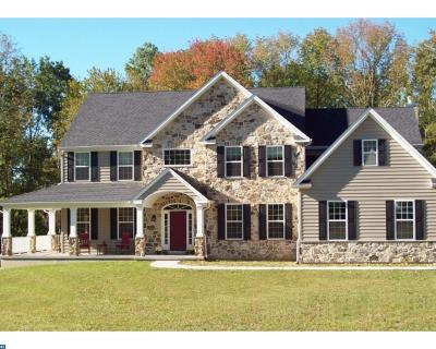 PA-Bucks County Single Family Home ACTIVE: Ridge Valley Road