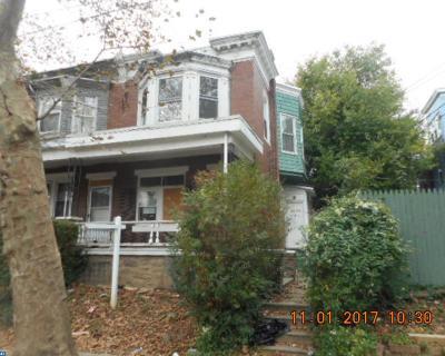 Philadelphia Multi Family Home ACTIVE: 5132 11th Street