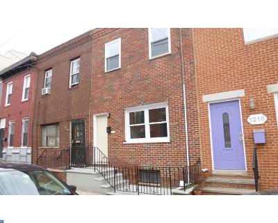 Condo/Townhouse ACTIVE: 1218 S 18th Street