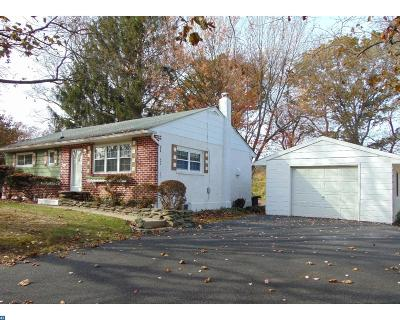 West Chester Single Family Home ACTIVE: 503 Deer Lane