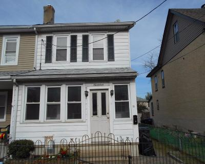 Riverside Single Family Home ACTIVE: 17 Rush Street