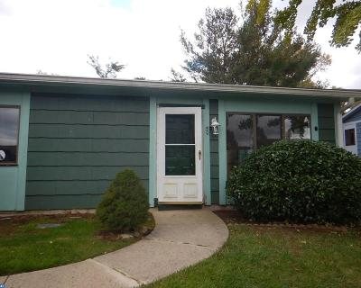 West Deptford Twp Condo/Townhouse ACTIVE: 50 Willowwood Court