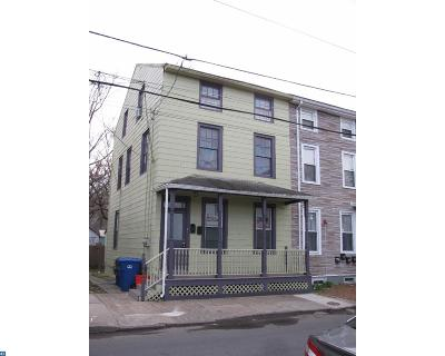Mount Holly Multi Family Home ACTIVE: 12 Church Street