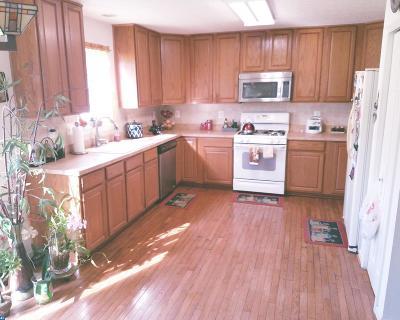 Smyrna Single Family Home ACTIVE: 268 Golden Plover Drive