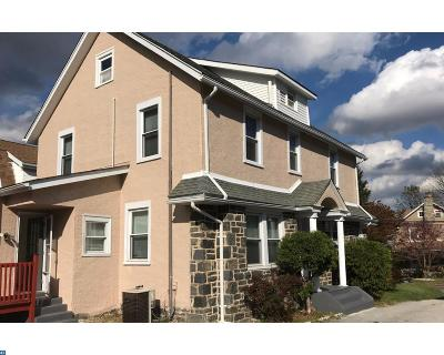 Springfield, Upper Darby Single Family Home ACTIVE: 7210 Sellers Avenue