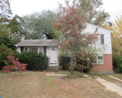 Lindenwold Single Family Home ACTIVE: 217 Aman Place