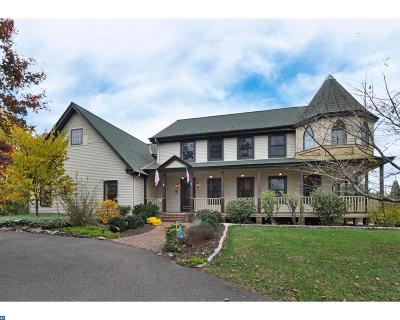 PA-Bucks County Single Family Home ACTIVE: 2331 Sugar Bottom Road