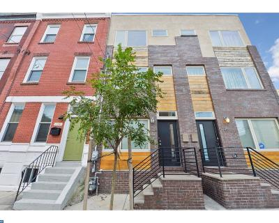 Condo/Townhouse ACTIVE: 1728 S 5th Street