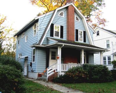 Pitman Single Family Home ACTIVE: 305 Crafton Avenue