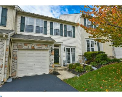West Chester Condo/Townhouse ACTIVE: 741 McCardle Drive