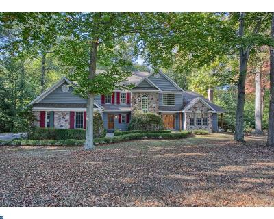 PA-Bucks County Single Family Home ACTIVE: 3375 Lace Leaf Drive