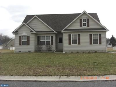 Magnolia Rental ACTIVE: 262 Fox Run Drive