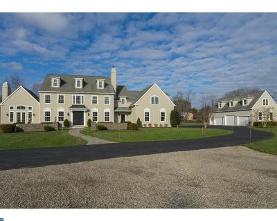 PA-Bucks County Single Family Home ACTIVE: 104 Autumn Trace