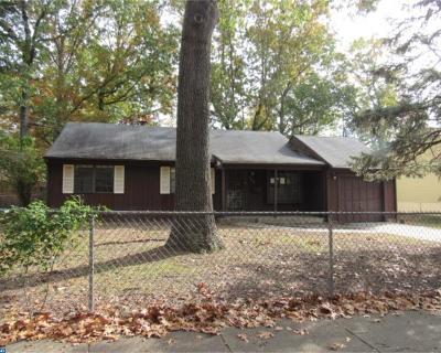 Lindenwold Single Family Home ACTIVE: 505 Bilper Avenue