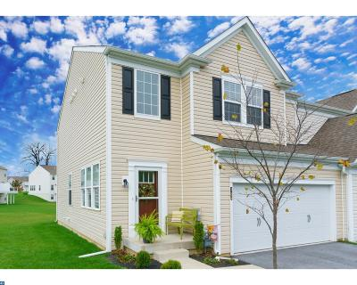 Downingtown Condo/Townhouse ACTIVE: 188 Sills Lane