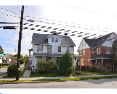 Oxford Single Family Home ACTIVE: 151 3rd Street