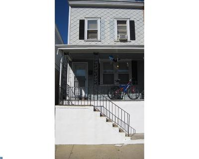 Norristown Single Family Home ACTIVE: 117 Selma Street