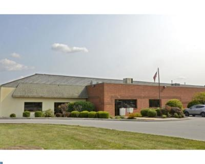 West Chester Commercial ACTIVE: 208 Carter Drive #20