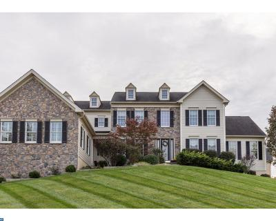 Chadds Ford PA Single Family Home ACTIVE: $929,900