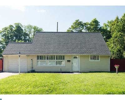Levittown Single Family Home ACTIVE: 110 Kenwood Dr S