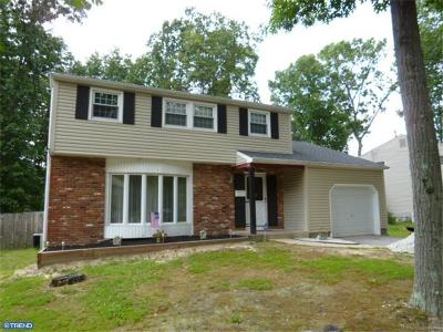 Turnersville Single Family Home ACTIVE: 16 Amherst Court
