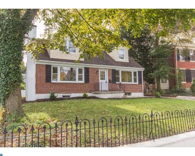Lansdowne Single Family Home ACTIVE: 50 Linden Avenue